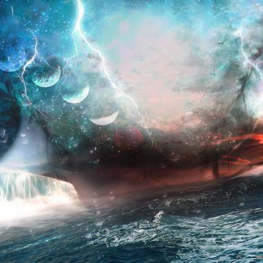 Ocean of Emotions