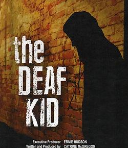 The Deaf Kid