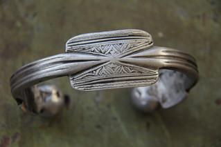 Aluminium in jewelry