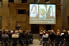 Jolanda Bos heritage clinics lecturer