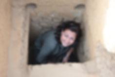Jolanda Bos archaeologist heritage consultant