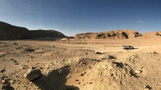 Tell el Amarna 2017