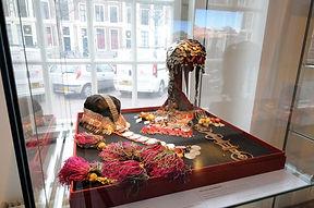 Jolanda Bos, guest curator, wearable heritage