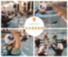 水漩道運動班