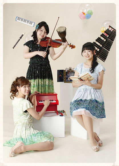 ミュージックパフォーマンス集団おとぎのメイン写真