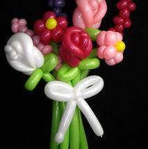 Flower Bouquet Markham Wedding