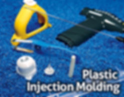 Plastic injection molding ASH INDUSTRIES