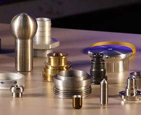 Roberts Automatics uses multi process machining incorporating all machining types