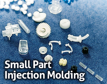 medical injction molding