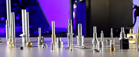 Roberts CNC TURNING & Multi-Spindle Machined Parts