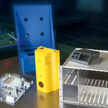 Sheet metal at GPPRECISION fabricators.jpg