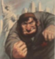 italian antisemitic poster 1943 ushmm.jp