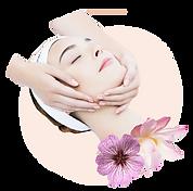 Gesichtbehandlunen wie Fruchtsäurepeeling und Microneedling verwöhnen und pflegen die Haut. Celluite verschwindet mit der Endermologie.