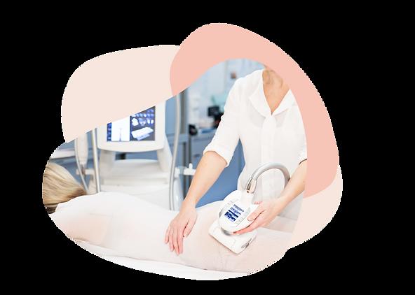 Cellulite und schlaffe Haut plagen Sie? Endlich finden Sie bei uns die ideale Behandlung, um wieder ihre Wunschkleidung zu tragen