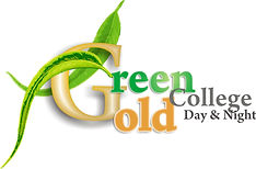 Green and Gold College