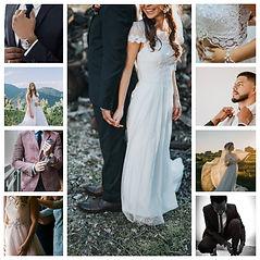 vestuario boda, vestido novia,  traje novio, bodas palencia, wedding planner, bodas 2020, bodas 2021, boda nueva normalidad