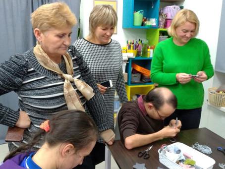 Навчання для педагогів у Києві