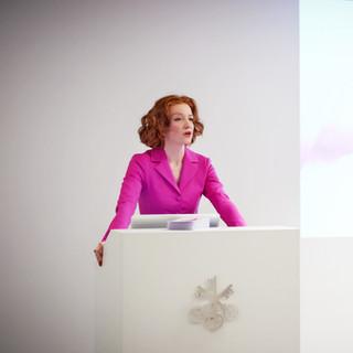 Milena Haller Keynote UBS Switzerland AG