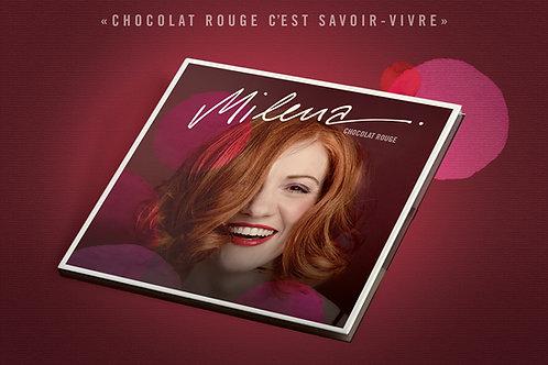"CD ""Chocolat Rouge"""