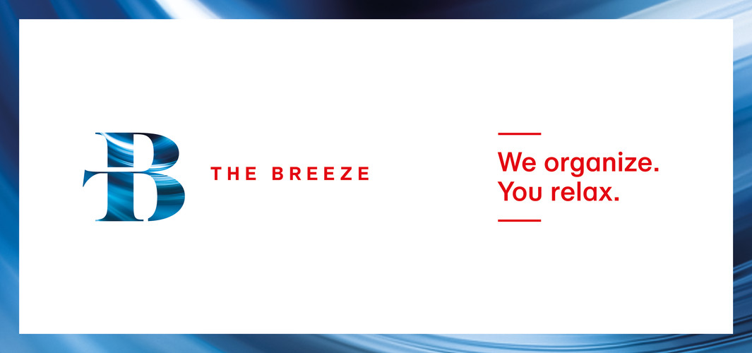 The Breeze by Bea Zemp