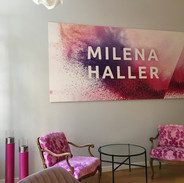 MILENA HALLER Luzern