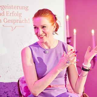 Milena Haller Ladies-Talk @ des Balances