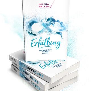 Buch Erfüllung Milena Haller