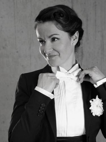 Irene Brügger