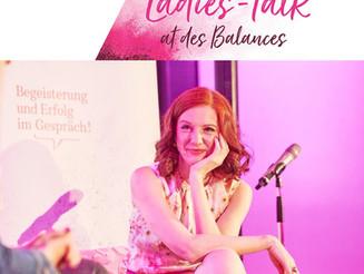 ABSAGE LADIES-TALK 2.3.20