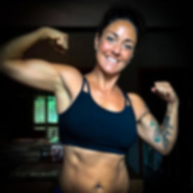 Fitness over 40, strong woman, healthy, fitess coach
