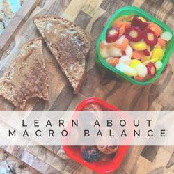 Learn About MACRO BALANCE