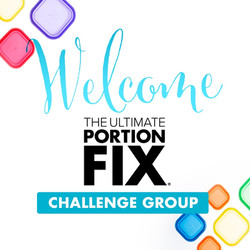 Join A CHALLENGE GROUP!