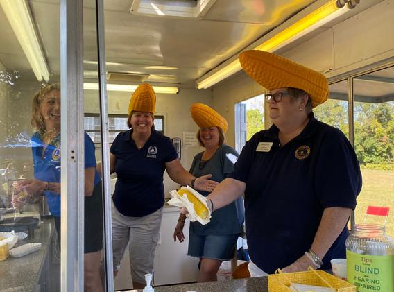 Corn Roast 2021