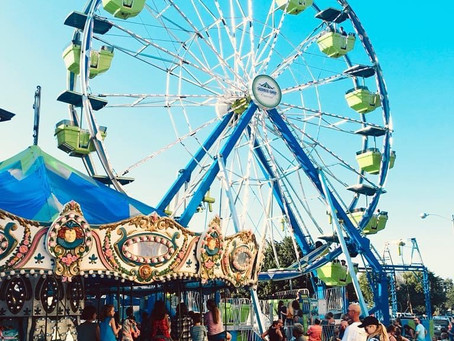 Fall Carnival 2021