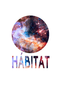 Habitat for Deep Space