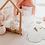 Thumbnail: Eulenschnitt Kinderteppich Wolke
