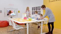 Exposiciones participativas