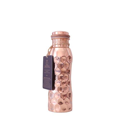 Forrest & Love Kupferflasche Diamant 600 ml