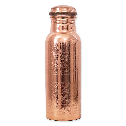 Forrest & Love Kupferflasche Graviert 600mL