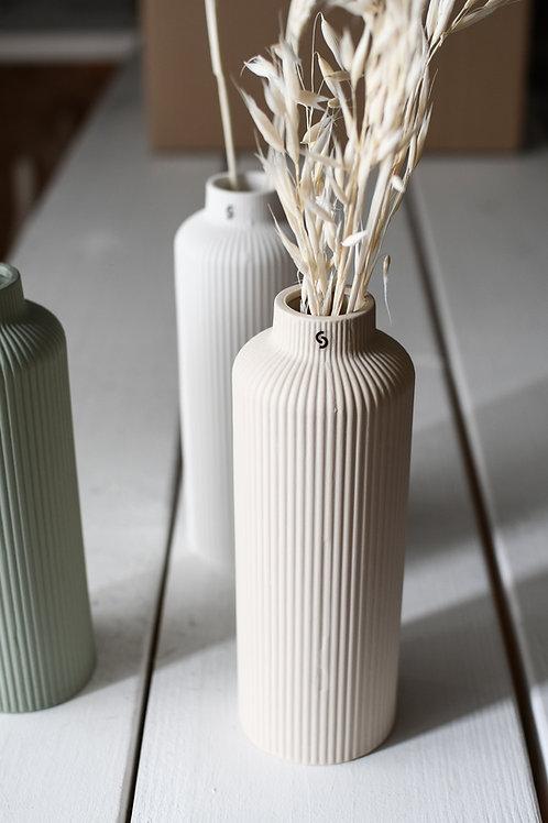 Storefactory Vase Adala beige
