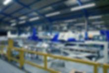 Smoke Control Manufacture