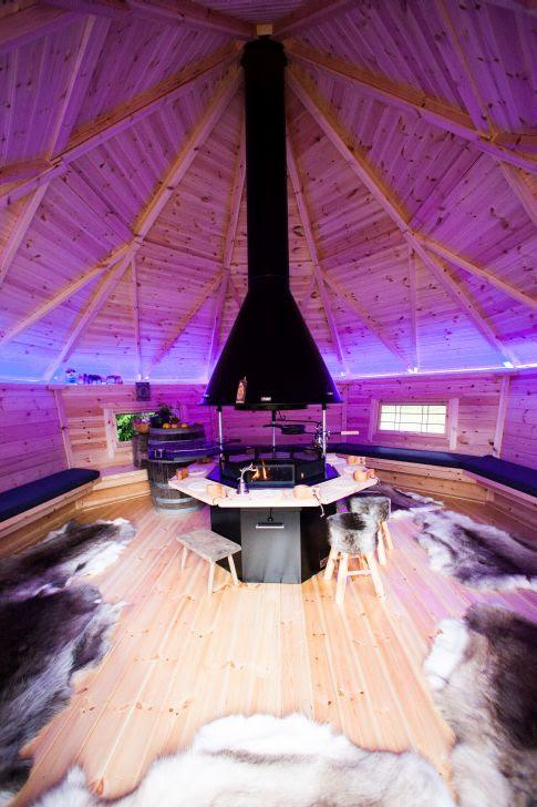 17m² Arctic Cabin