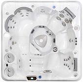 Hydropool Hot Tub 670