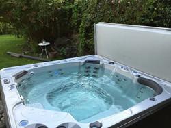 Hydropool SC570 Hot Tub
