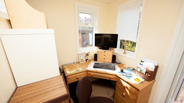 Garden Office
