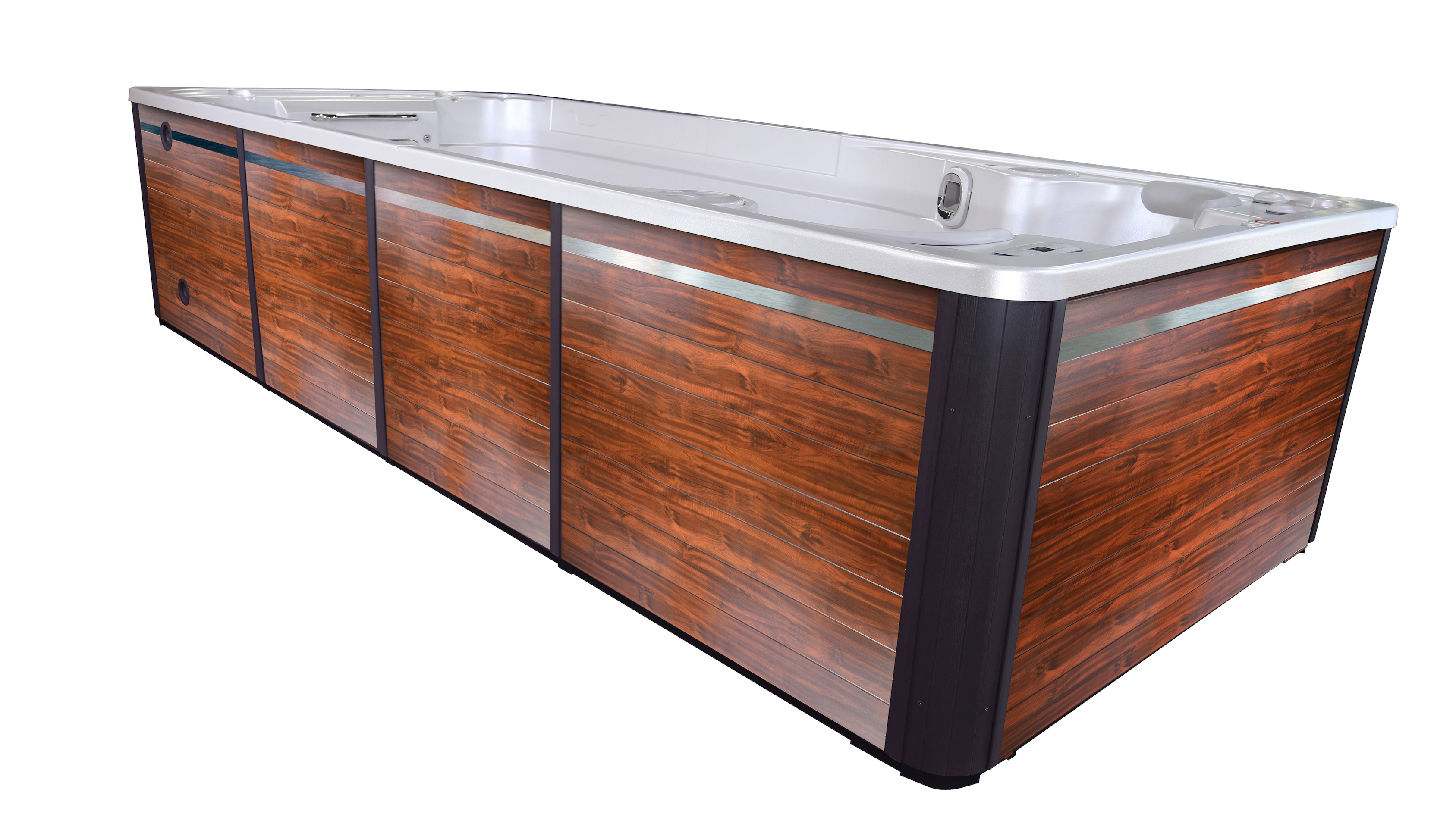 black-cherry-stainlesssteel-stripe-midni