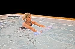 Cross Training in a Swim S