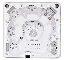Hydropool Hot Tub 770