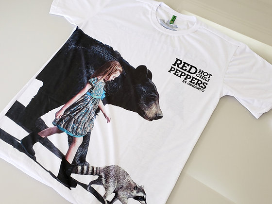 Camiseta OUR GETAWAY TOUR Unisex