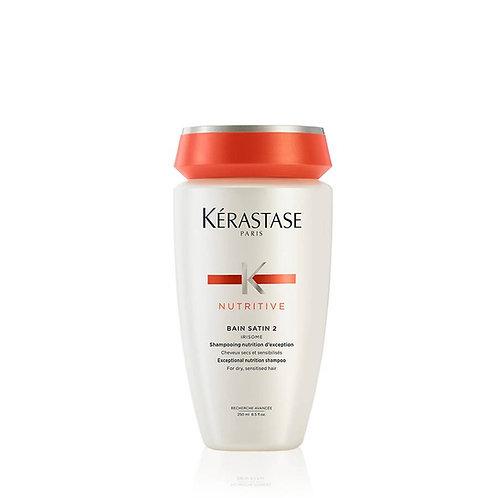 Bain Satin 2 Shampoo